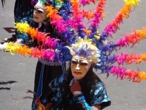 Karneval in Oruro