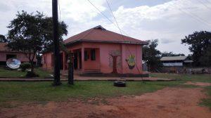 Das Mädchenhaus