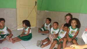 Kindergarten ASA BRANCA - Gruppe 3-4 Jahre